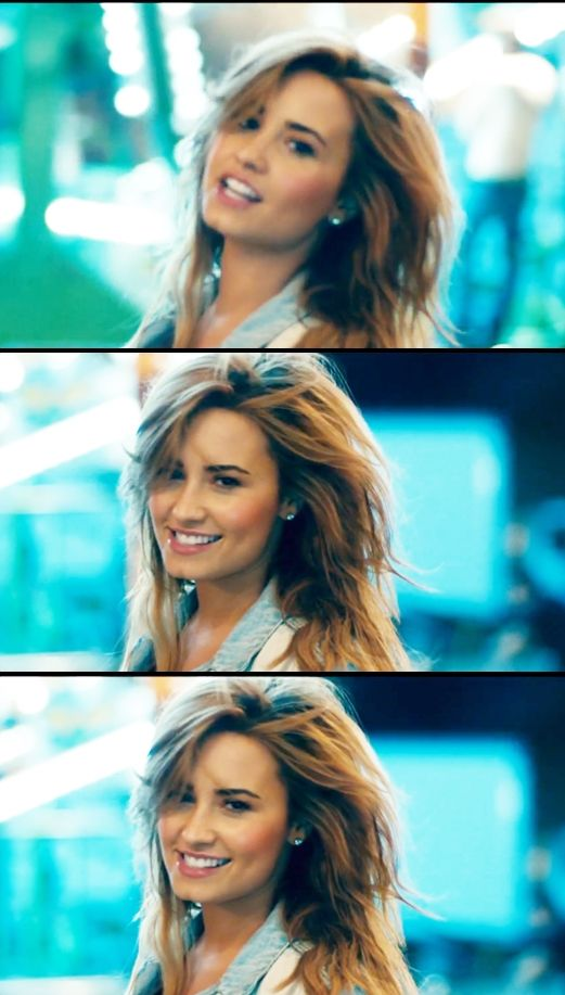 Made In the USA music video stills •• She's so naturally gorgeous •• LOVE HER ❤