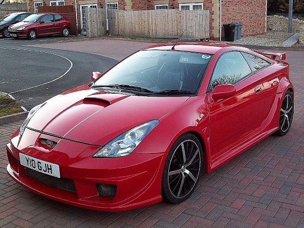17 best images about toyota celica on pinterest cars. Black Bedroom Furniture Sets. Home Design Ideas