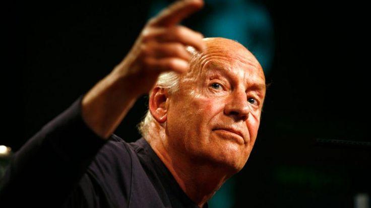 Murió Eduardo Galeano | Eduardo Galeano, Buenos Aires, cáncer - América