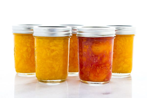 How to Make Mango Jam and Mango Raspberry Jam