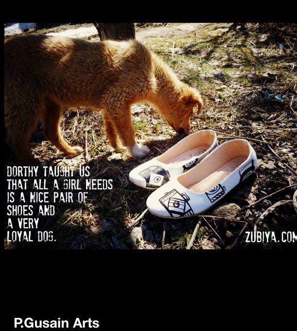 Dorthy quote,  Zubiya.com