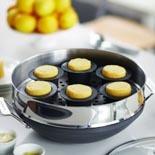 Lemon Delicious Puddings YUMMY YUMMY