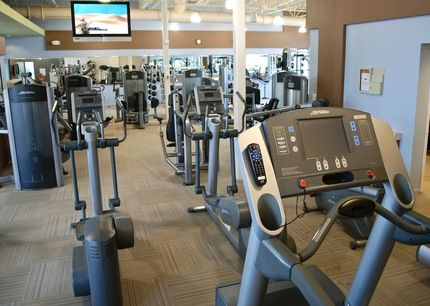 O2 Fitness Clubs | Providing excellent clean facilities to help with your fitness regime