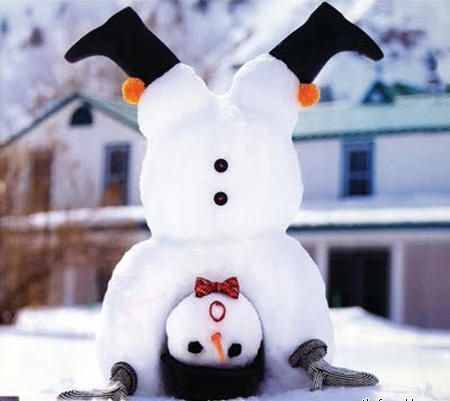 Images of snowmen - Google Search