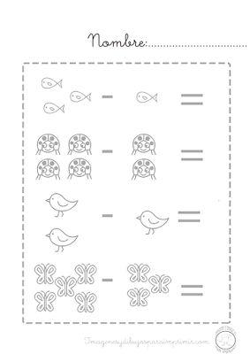 Restas para imprimir-Imagenes y dibujos para imprimir