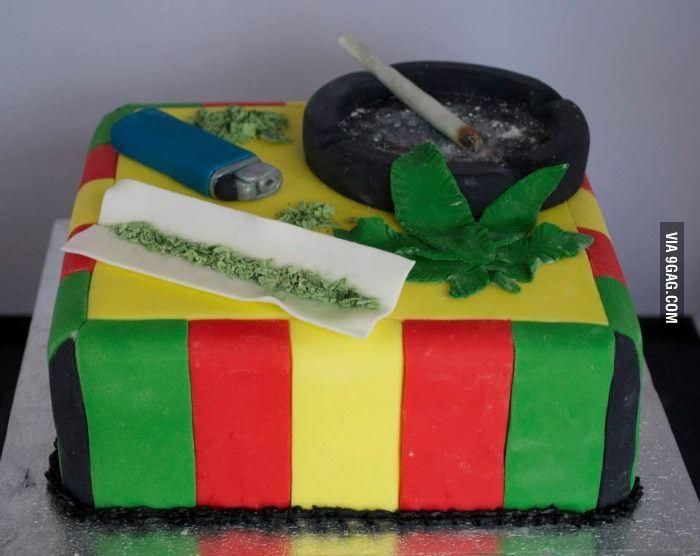 les 9 meilleures images du tableau weed cakes sur pinterest