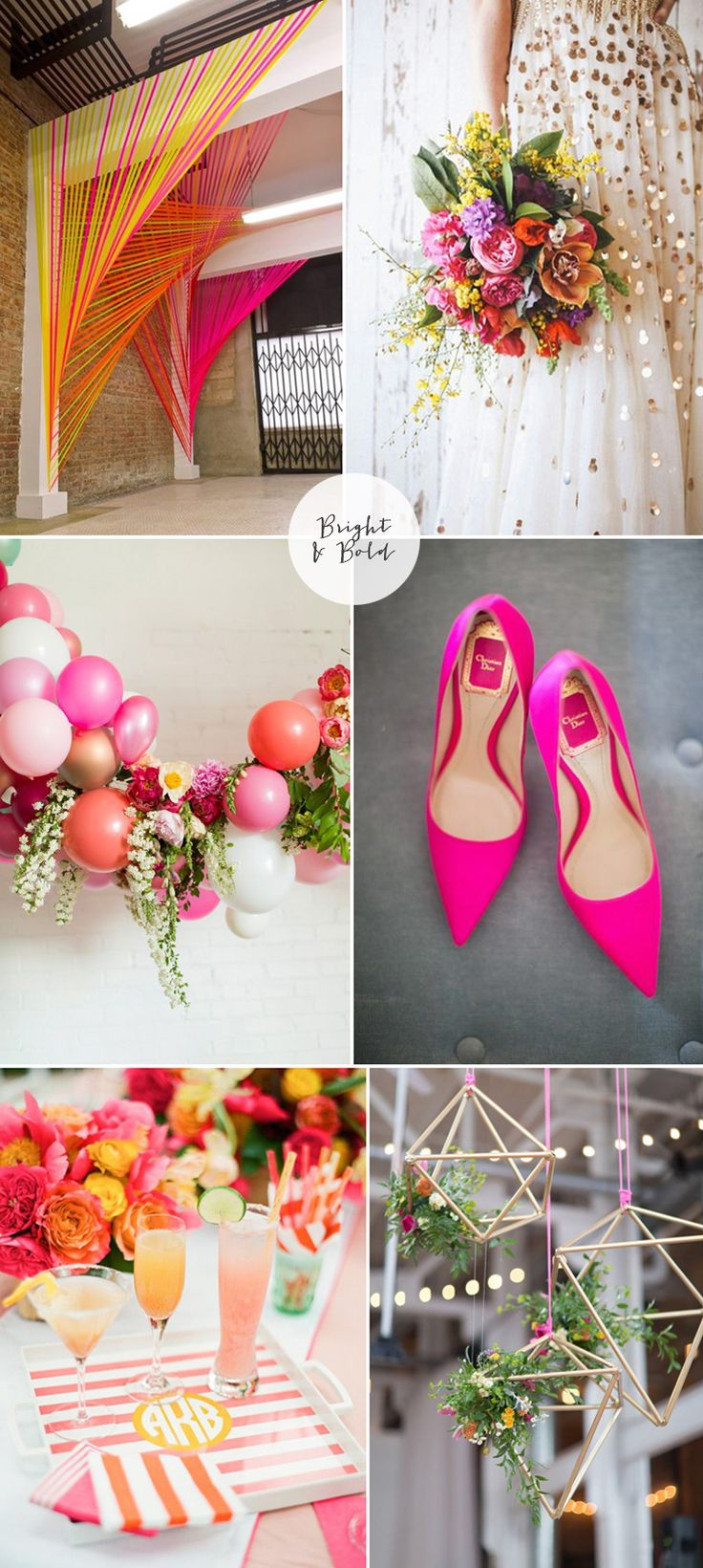 The 2015 Wedding Trend Report | Style Focused Wedding Venue Directory | Katrina Otter Weddings & Coco Wedding Venues