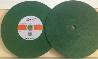 Abrasive Cutting Wheel (Cutting Disc) Content: http://ift.tt/2woWO5S Perkakas