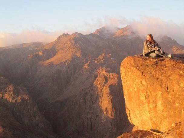 Facts About #Moses #Mountain in #Sinai, #Egypt