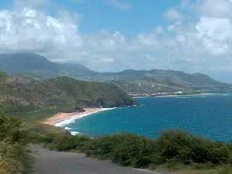St Kitts And St Nevis Island Tour