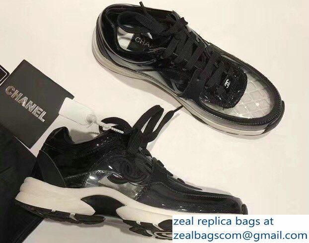 Sneakers, Sneakers black