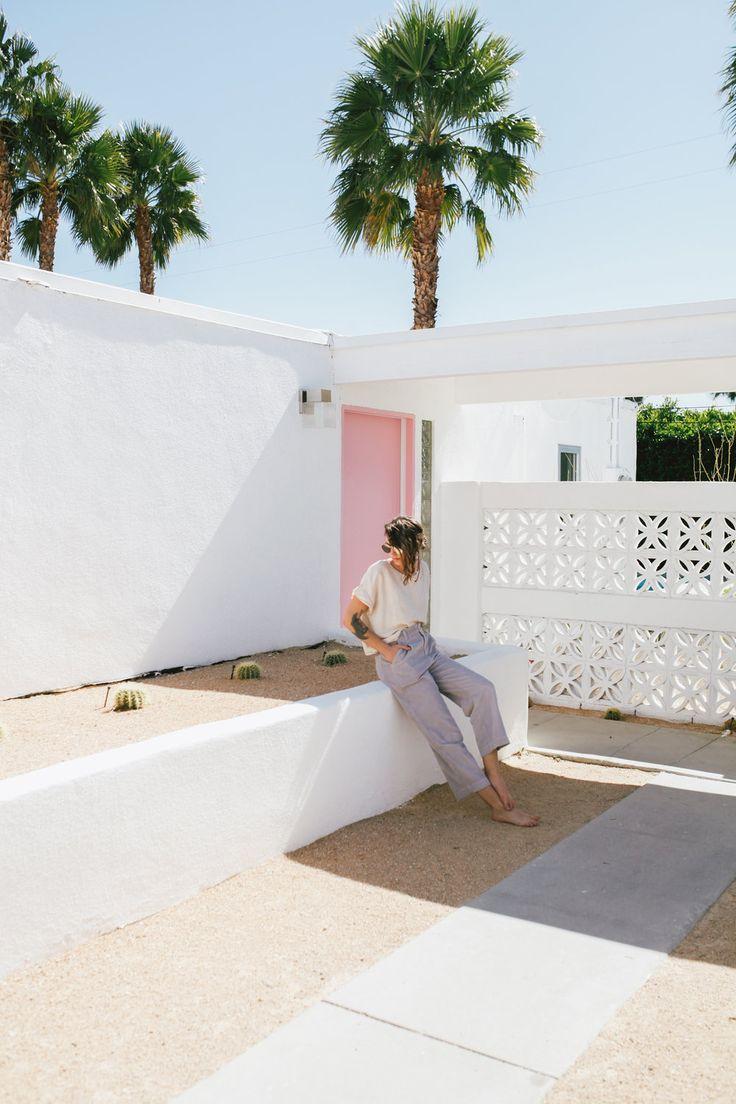 Palm Springs Girls Trip — Treasures & Travels