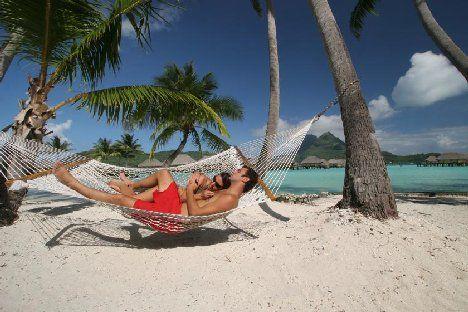 New Zealand and Bora Bora Honeymoon package From $4175