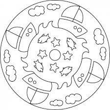 Resultado de imagen para mandalas para niños de 3 a 6 años ...