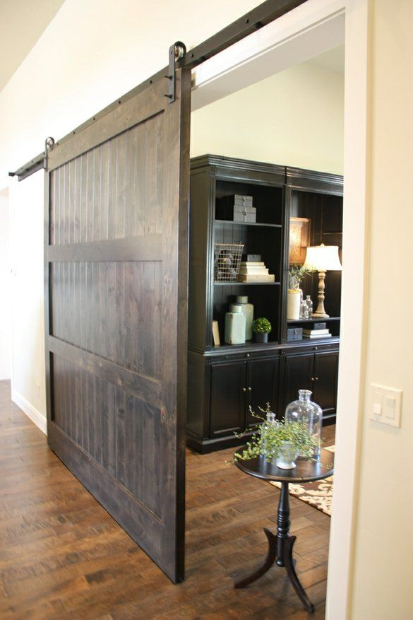 barn door by riverwood mills