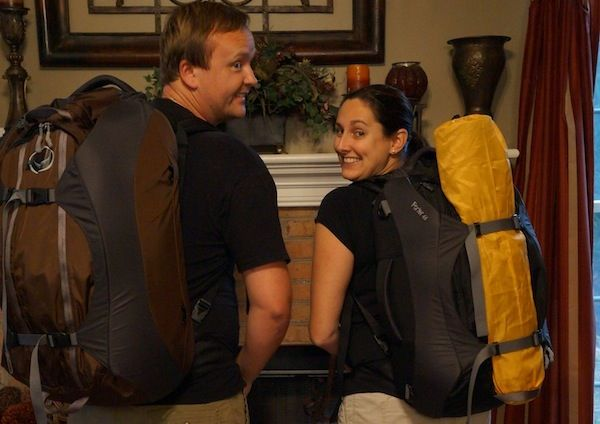 My review of my Osprey Porter 46 pack at Her Packing List, a great resource for female travelers!