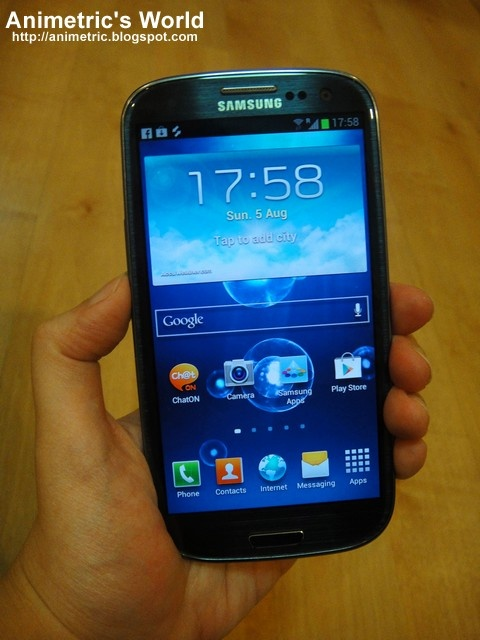 Samsung Galaxy S3 Best Apps