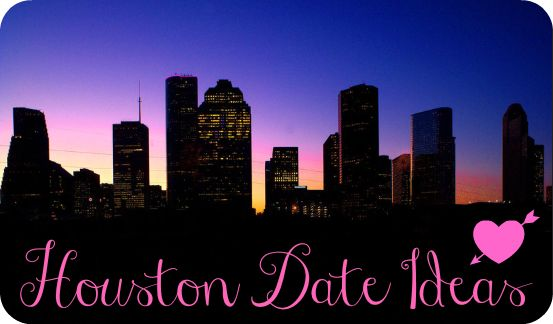 Houston dating places