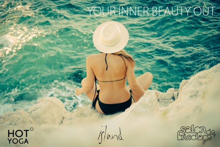Your Inner Beauty Out # 2