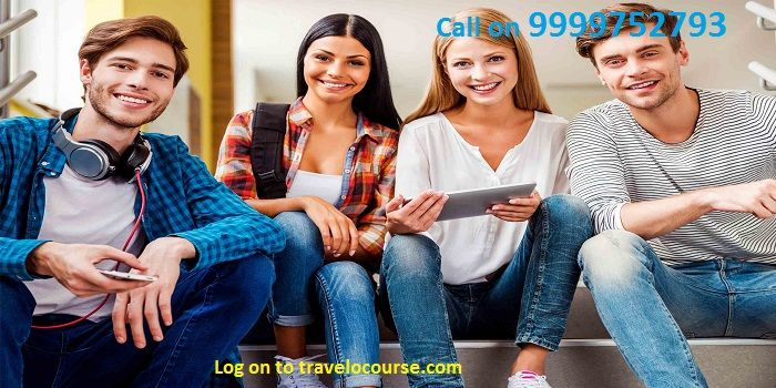 Get high package #Jobs in Top #TravelCompanies like Makemytrip, Yatra, Cleartrip and Goibibo etc. through Travel O Course. So Call now on 9999752793 for details.