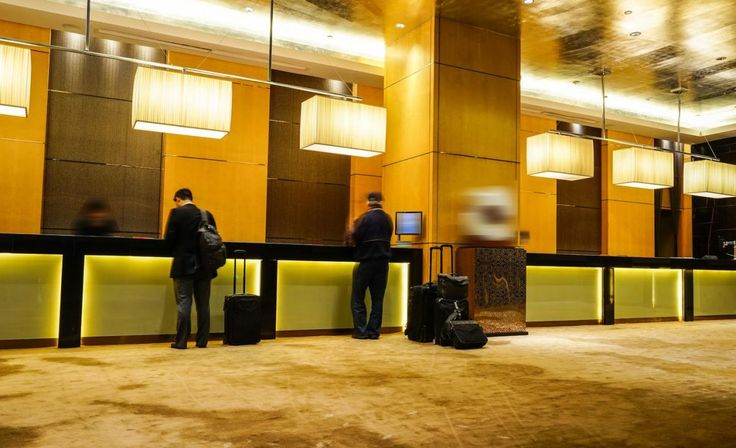 Russian Hackers Are Targeting Hotels Across Europe