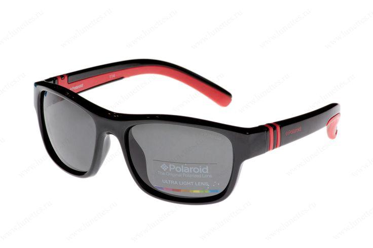 """Купить солнцезащитные очки POLAROID KIDS PLD 8003/S 99W в интернет-магазине """"Роскошное зрение"""""""