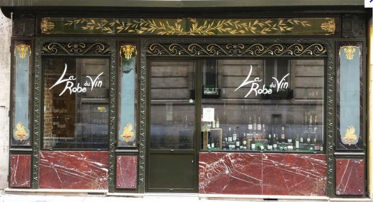 CAVISTE   4 Rue d'Alleray, 75015 Paris