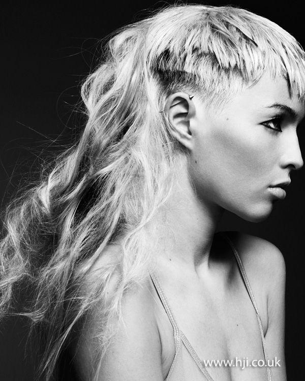 2015 blonde mullet cut with short fringe.jpg