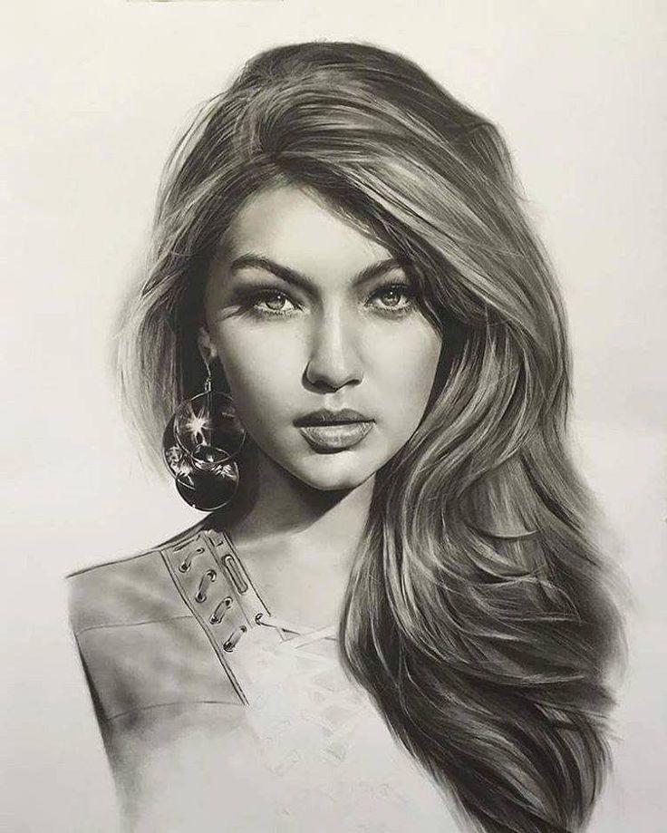 2058 best Art/Illustration - The Face images on Pinterest ...