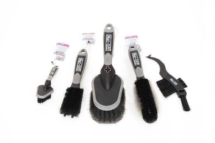 5 x Brush Set
