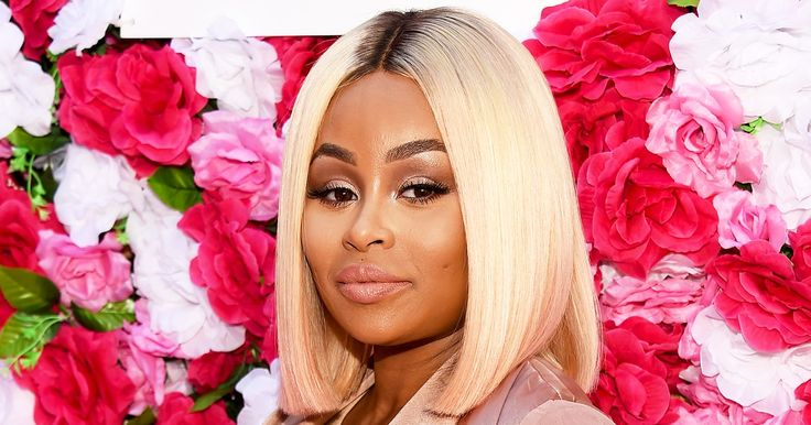 Blac Chyna Shares Her Current and Goal Weight Seven Days After Giving Birth — See the Scale Pic - http://www.mybabycare.space/blac-chyna-shares-her-current-and-goal-weight-seven-days-after-giving-birth-see-the-scale-pic/