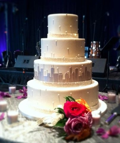cake-chicago - Chicago, IL