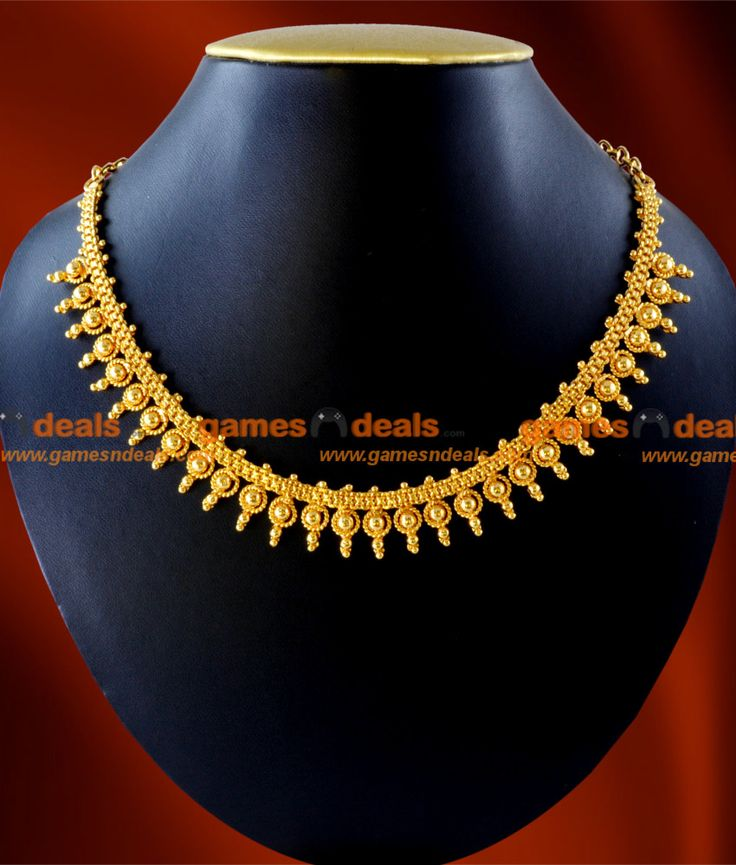 south indian antique jewellery - Google Search