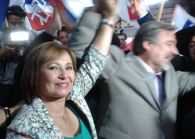 #Elecciones2013: Nueva Mayoría saca cuentas felices en la Región de Antofagasta | El Nortero.cl, Noticias de Antofagasta y Calama