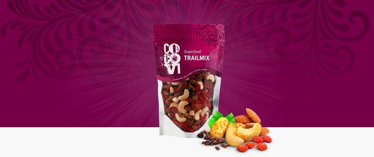 Superfood Trailmix