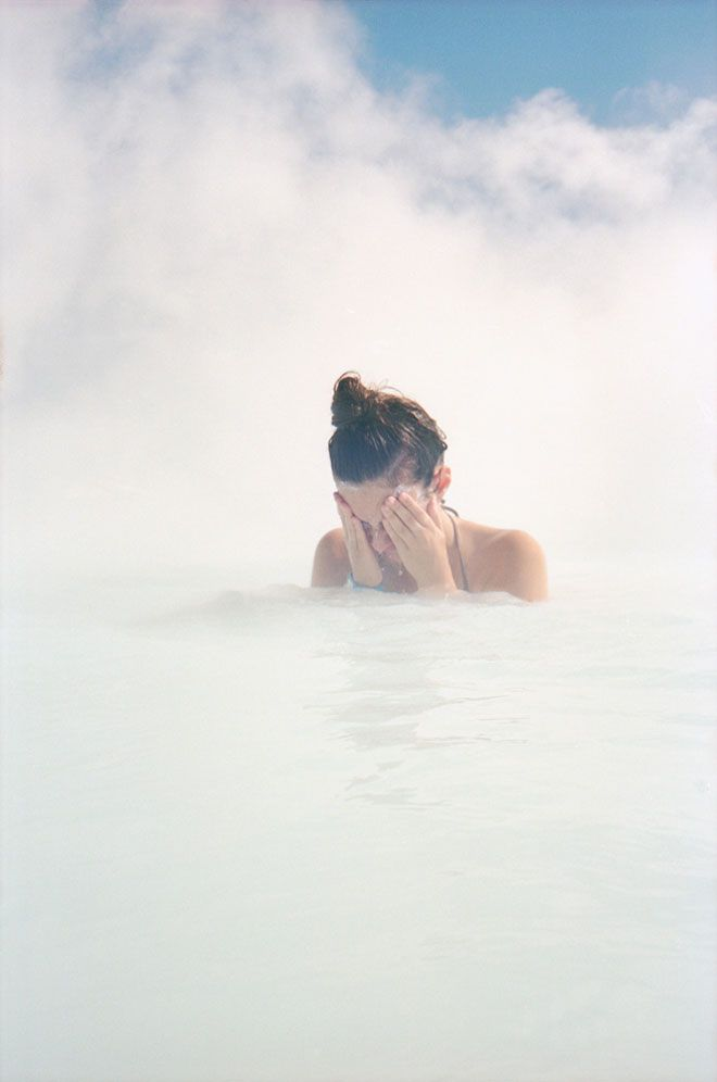 1000 images about hot springs thermae terme on for Acqua salon boston