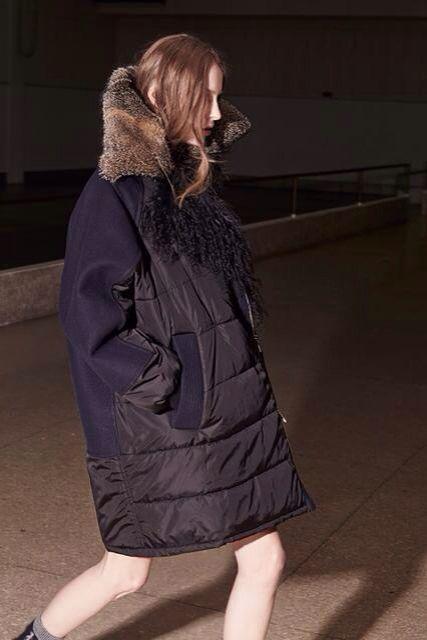 #down coat