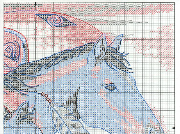 39 Best Cross Stitch Native American Images On Pinterest