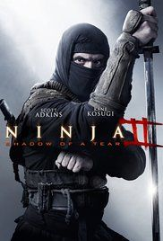 Ninja Tears Of Shadow Full Movie. Ninjitsu master Casey is back and out for revenge when his pregnant wife is murdered.