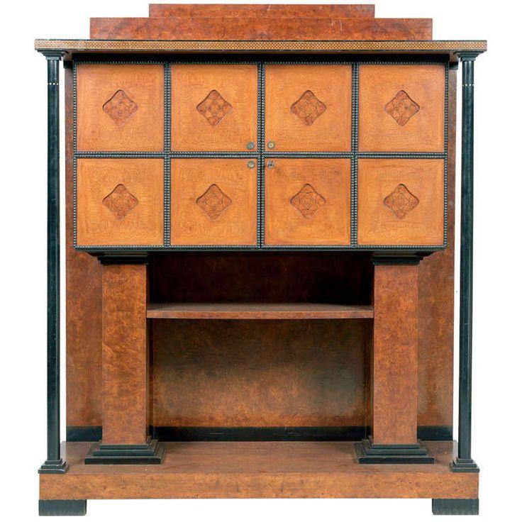 11 Best Furniture Jugendstil Images on Pinterest Art Nouveau