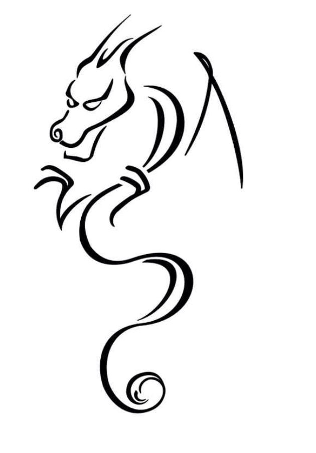 Henna Tattoo Zagreb : Best dragon tattoo for foot images on pinterest