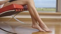 Extreme Calf Toning Exercises for Women