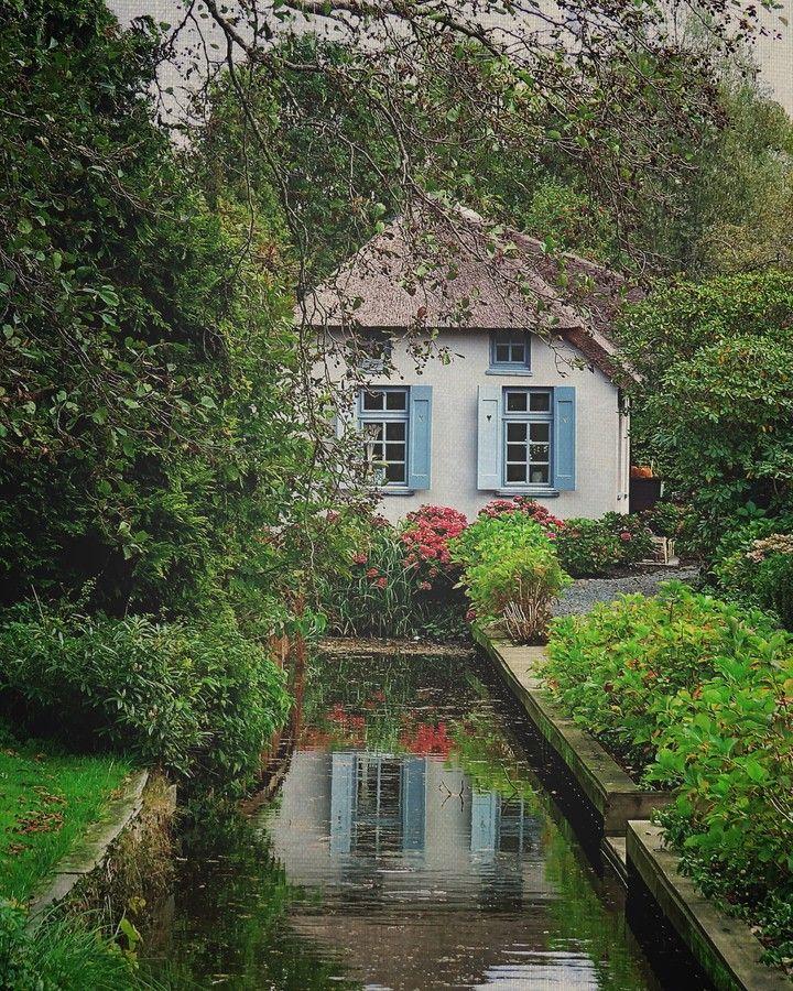 Fairytale Cottage | by Magda DJM on 500px