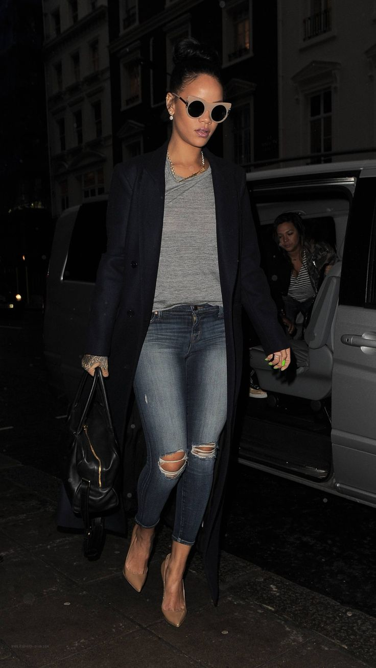For The Love Of Pretty Style Pinterest Rihanna Street Styles And Celebrity Style