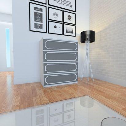 40 best FRETWORK PANELS images on Pinterest Overlays, Furniture - sideboard für küche