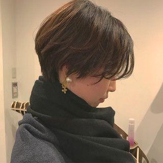 【HAIR】藤山将太さんのヘアスタイルスナップ(ID:243283)