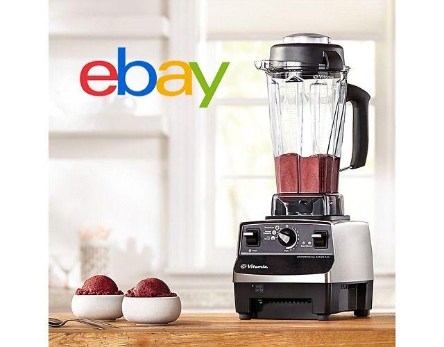 Kitchen Electronics Sale- Up to 70% Off $6.77 (ebay.com)