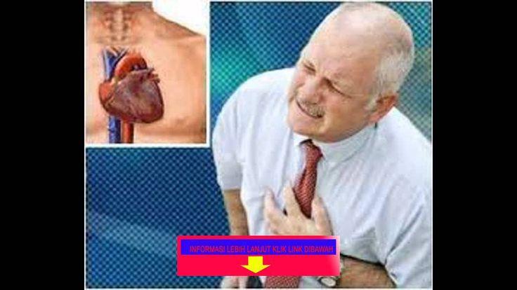 cara menyembuhkan sakit jantung,jantung bocor,jantung koroner