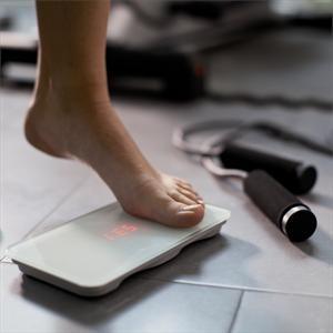 Fit-body-box. Hålla sig i form kräver rätt utrustning och gärna en smula design.