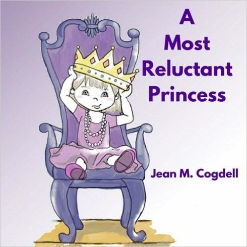 15 best books by jean m cogdell images on pinterest a most reluctant princess by jean m cogdell fandeluxe Image collections